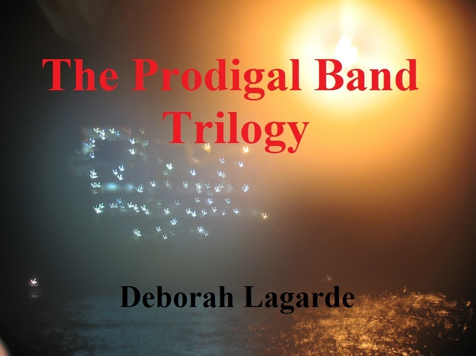 'The Prodigal Band Trilogy' Print Version in Production Now