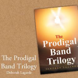 The Prodigal Band Trilogy Character Snippets: Jack, the Guitarist-Band Leader